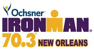 IRONMAN 70.3 New Orleans